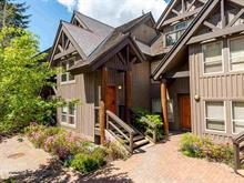 Townhouse for sale in Benchlands, Whistler, Whistler, 13 4891 Painted Cliff Road, 262396815 | Realtylink.org