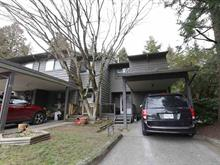 Townhouse for sale in Westlynn, North Vancouver, North Vancouver, 61 1930 Cedar Village Crescent, 262396858 | Realtylink.org