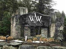 Lot for sale in WedgeWoods, Whistler, Whistler, 9024 Riverside Drive, 262380328 | Realtylink.org