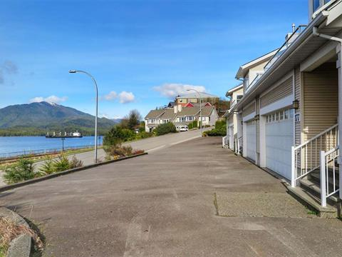 Townhouse for sale in Prince Rupert - City, Prince Rupert, Prince Rupert, 175 Bill Murray Drive, 262380416 | Realtylink.org