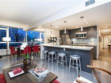 Apartment for sale in False Creek, Vancouver, Vancouver West, 603 1887 Crowe Street, 262380592 | Realtylink.org