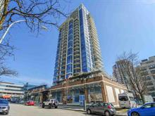 Apartment for sale in Uptown NW, New Westminster, New Westminster, 707 608 Belmont Street, 262376769 | Realtylink.org