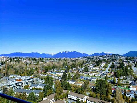 Apartment for sale in Central BN, Burnaby, Burnaby North, 2501 2225 Holdom Avenue, 262380494 | Realtylink.org