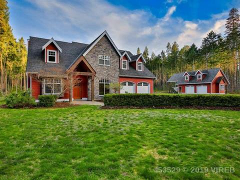 House for sale in Nanoose Bay, Fort Nelson, 838 River's Edge Drive, 453529 | Realtylink.org