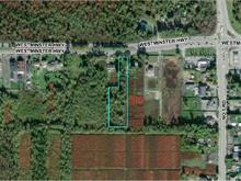 Lot for sale in McLennan, Richmond, Richmond, 11520 Westminster Highway, 262381349 | Realtylink.org