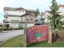 Townhouse for sale in West Newton, Surrey, Surrey, 25 12585 72 Avenue, 262381638   Realtylink.org