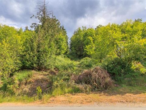 Lot for sale in Nanaimo, Williams Lake, 5471 Norton Road, 453525 | Realtylink.org