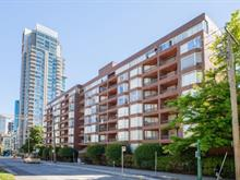 Apartment for sale in Downtown VW, Vancouver, Vancouver West, 903 950 Drake Street, 262381572 | Realtylink.org