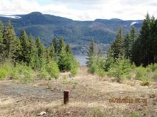 Lot for sale in Canim/Mahood Lake, Canim Lake, 100 Mile House, Dl 3758 Summit Drive, 262381482 | Realtylink.org