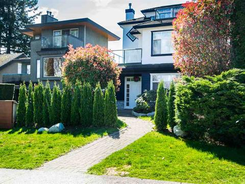 House for sale in Point Grey, Vancouver, Vancouver West, 4498 W 5th Avenue, 262380007 | Realtylink.org