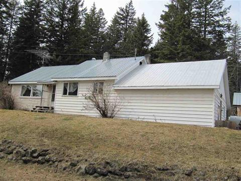 House for sale in 100 Mile House - Rural, 100 Mile House, 100 Mile House, 6724 Keene Road, 262381403 | Realtylink.org