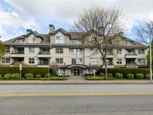 Apartment for sale in King George Corridor, Surrey, South Surrey White Rock, 302 15325 17 Avenue, 262380108 | Realtylink.org