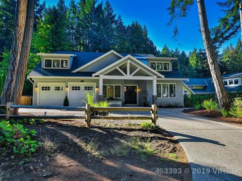 House for sale in Qualicum Beach, PG City West, 352 Chester Road, 453393 | Realtylink.org