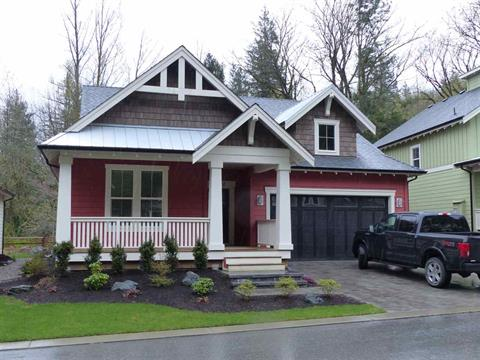House for sale in Columbia Valley, Cultus Lake, Cultus Lake, 43272 Water Mill Way, 262381304 | Realtylink.org