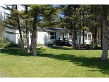 Manufactured Home for sale in Williams Lake - Rural West, Williams Lake, Williams Lake, 7566 McCauley Road, 262377186 | Realtylink.org