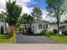 Manufactured Home for sale in Aberdeen PG, Prince George, PG City North, 40 1000 Inverness Road, 262379881 | Realtylink.org
