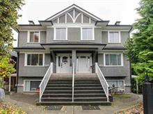 Fourplex for sale in Kitsilano, Vancouver, Vancouver West, 1812 W 10th Avenue, 262381002 | Realtylink.org