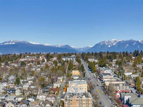 Apartment for sale in S.W. Marine, Vancouver, Vancouver West, 2202 8555 Granville Street, 262365970 | Realtylink.org