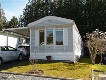 Manufactured Home for sale in Brookswood Langley, Langley, Langley, 35 2315 198 Street, 262376468 | Realtylink.org
