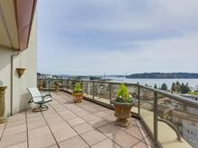 Apartment for sale in Ambleside, West Vancouver, West Vancouver, Ph900 1689 Duchess Avenue, 262380596 | Realtylink.org