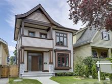 1/2 Duplex for sale in Grandview Woodland, Vancouver, Vancouver East, 2158 Grant Street, 262379998 | Realtylink.org