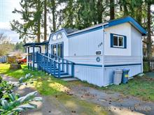 Manufactured Home for sale in Ladysmith, Extension, 1736 Timberlands Road, 453327 | Realtylink.org