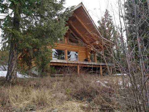 Recreational Property for sale in Williams Lake - Rural West, Williams Lake, Williams Lake, Block B E Puntzi Lake Road, 262380648 | Realtylink.org