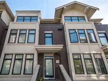 Townhouse for sale in University VW, Vancouver, Vancouver West, 23 5879 Gray Avenue, 262380677 | Realtylink.org