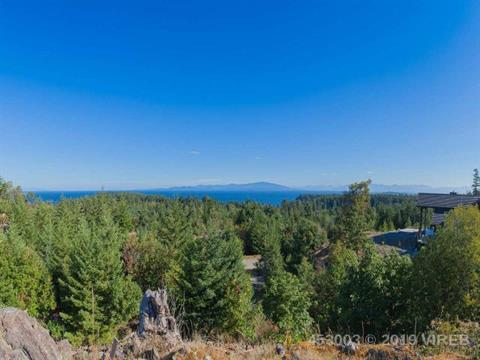 Lot for sale in Nanoose Bay, Fort Nelson, Lot 2 Sea Ridge Dr, 453003   Realtylink.org