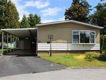 Manufactured Home for sale in King George Corridor, Surrey, South Surrey White Rock, 86 15875 20 Avenue, 262396844 | Realtylink.org