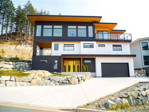 House for sale in Plateau, Squamish, Squamish, 38598 High Creek Place, 262395181 | Realtylink.org
