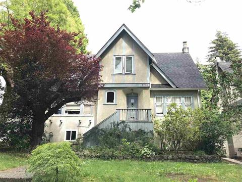 House for sale in Southlands, Vancouver, Vancouver West, 5708 Alma Street, 262303339 | Realtylink.org