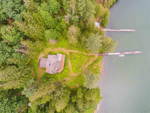 House for sale in Harrison Hot Springs, Harrison Hot Springs, Lot 6 Harrison River, 262377179 | Realtylink.org