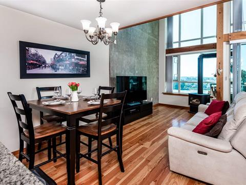 Apartment for sale in Quay, New Westminster, New Westminster, 514 7 Rialto Court, 262395253 | Realtylink.org