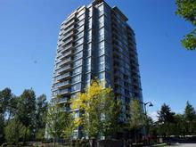 Apartment for sale in Coquitlam West, Coquitlam, Coquitlam, 1806 555 Delestre Avenue, 262390198 | Realtylink.org