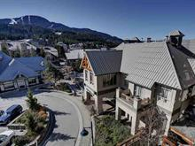 Apartment for sale in Whistler Village, Whistler, Whistler, 413 4295 Blackcomb Way, 262394142 | Realtylink.org