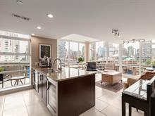 Apartment for sale in Yaletown, Vancouver, Vancouver West, 1105 638 Beach Crescent, 262397753 | Realtylink.org