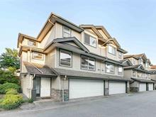 Townhouse for sale in Riverwood, Port Coquitlam, Port Coquitlam, 62 3127 Skeena Street, 262397964 | Realtylink.org