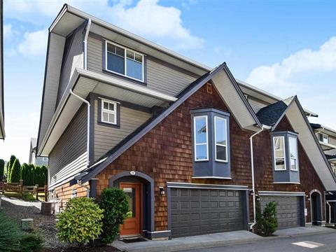 Townhouse for sale in Grandview Surrey, Surrey, South Surrey White Rock, 4 15977 26 Avenue, 262399037 | Realtylink.org
