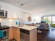 Apartment for sale in GlenBrooke North, New Westminster, New Westminster, 215 55 Eighth Avenue, 262399045 | Realtylink.org