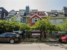 Townhouse for sale in Kitsilano, Vancouver, Vancouver West, 1852 W 1st Avenue, 262398860 | Realtylink.org