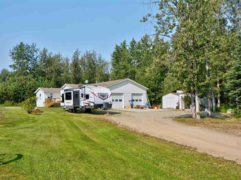 Manufactured Home for sale in Lakeshore, Charlie Lake, Fort St. John, 13586 281 Road, 262397789 | Realtylink.org