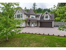 House for sale in Chilliwack River Valley, Sardis - Chwk River Valley, Sardis, 50505 O'byrne Road, 262392503 | Realtylink.org