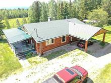 House for sale in Quesnel - Rural North, Quesnel, Quesnel, 5235 Quesnel-Hixon Road, 262397702 | Realtylink.org