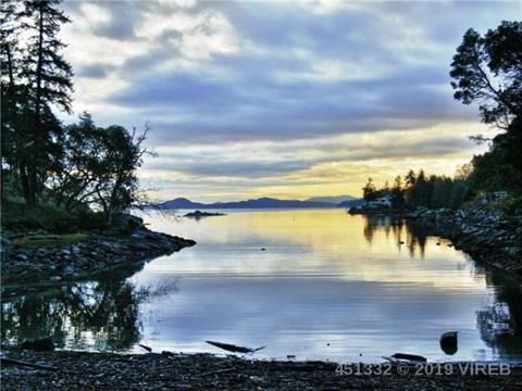 Lot for sale in Nanaimo, Cloverdale, 2360 Pylades Drive, 451332 | Realtylink.org