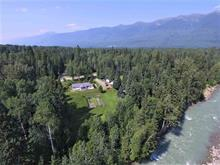 House for sale in McBride - Town, McBride, Robson Valley, 3225 Dore River Road, 262399070 | Realtylink.org