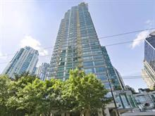 Apartment for sale in Coal Harbour, Vancouver, Vancouver West, 3507 1328 W Pender Street, 262399173 | Realtylink.org