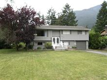 House for sale in Hope Kawkawa Lake, Hope, Hope, 65933 Park Avenue, 262399231 | Realtylink.org