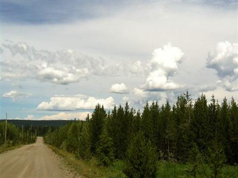 Lot for sale in Horse Lake, 100 Mile House, Lot 1 Foothills Road, 262360336 | Realtylink.org