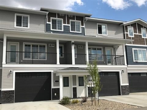 Townhouse for sale in Fort St. John - City NE, Fort St. John, Fort St. John, 128 10104 114a Avenue, 262398495 | Realtylink.org